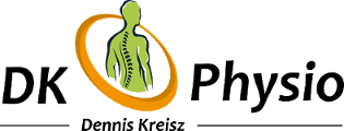 DK Physio Logo